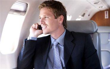 Uçaklarda Cep Telefonu Kullanmak Neden Yasak? - Cicicee