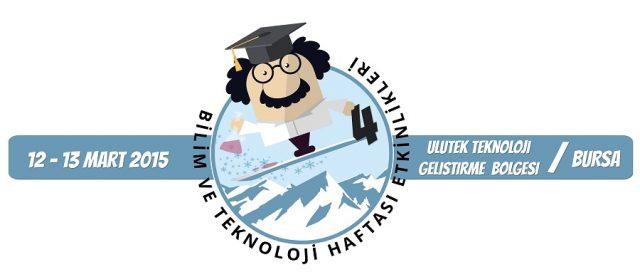 Uludağ Üniversitesi 4. Bilim ve Teknoloji Haftası Başlıyor 37