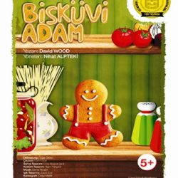bisküvi-adam