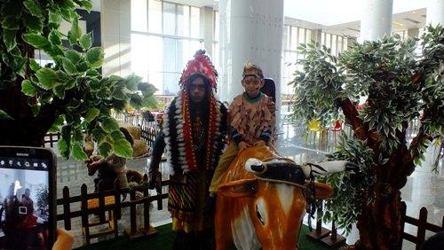 Geronimo Kızılderili Kampı – 23 Nisan Şenlikleri 81