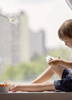Çocuklarda teknoloji kullanımı