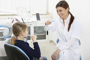 Çocuklarda Dişçi Korkusu