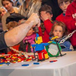 Legoland Master Model Builder