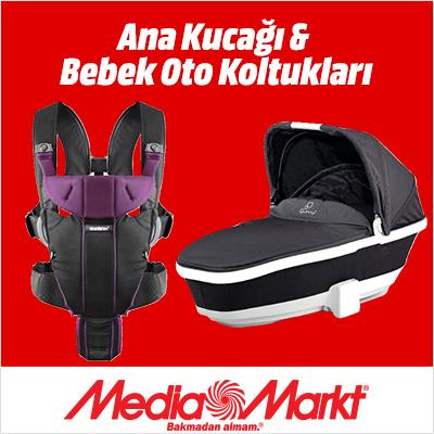 Media Markt Ana Kucağı - Oto Koltuk