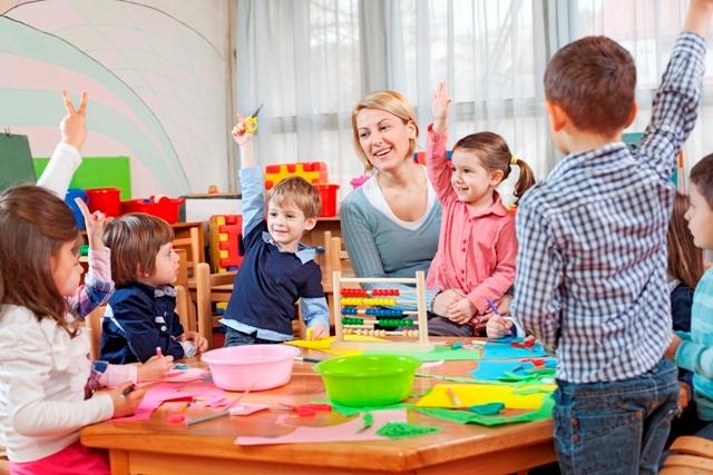 okul-oncesi egitimin- faydaları