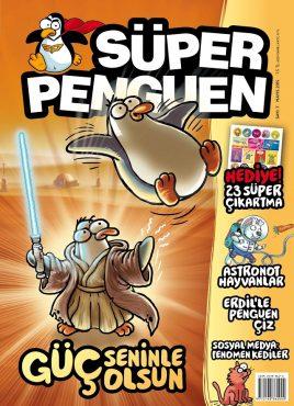 super-penguen-kapak