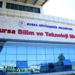 Bursa Bilim ve Teknoloji Merkezi