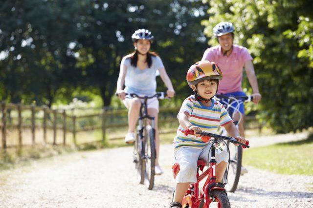 Çocuk Bisikletleri