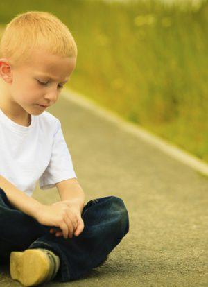 Çocuklarda Dikkat Problemi