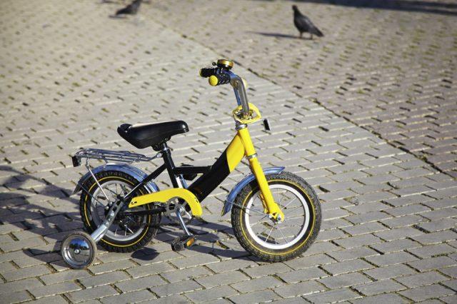 Dört Tekerlekli Bisikletler