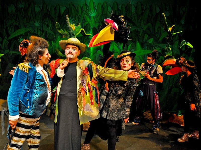 eskişehir tiyatro festivali ile ilgili görsel sonucu