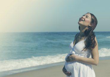 Hamilelikte tatil