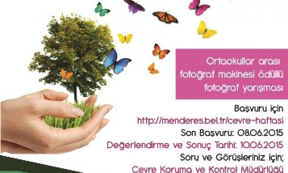 Menderes'i Anlat Fotoğraf Yarışması Başlıyor