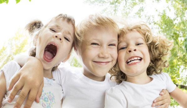 Çocuklar Hangi Ülkede Mutlu