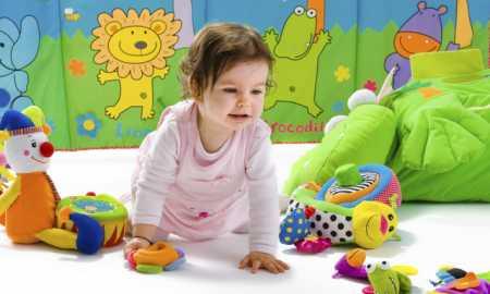 Oyunun bebek gelişimindeki önemi
