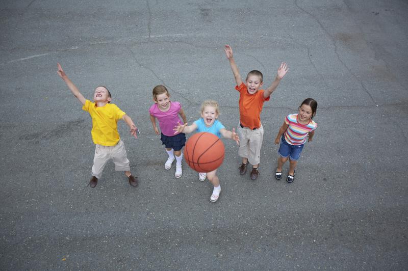 10 Madde ile Sporun Çocuklara Faydaları