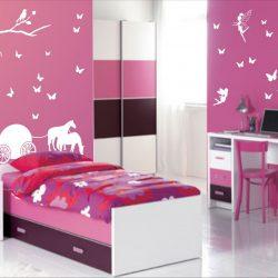 Çocuk Odası Dekorasyonu-16