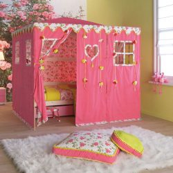 Çocuk Odası Dekorasyonu-7