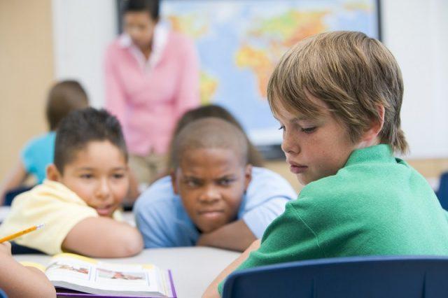 Yaz Okulları ve Kamplarda Akran Zorbalığı
