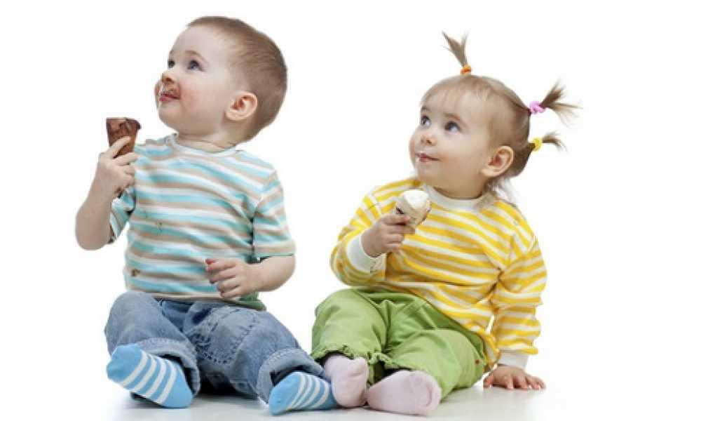 Bebekler Dondurma Yiyebilir mi 35