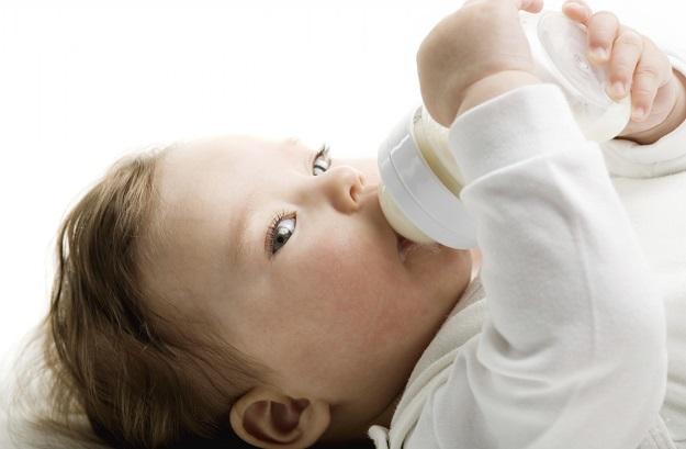 bebeklerde sıvı kaybı
