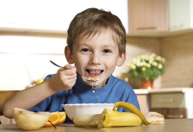 Sağlıklı Kahvaltı Öğünü