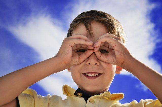 Çocukların Yeteneklerini Keşfetme
