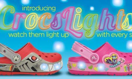 crocs-crocslights-koleksiyonu