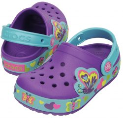crocslights-butterfly-clog