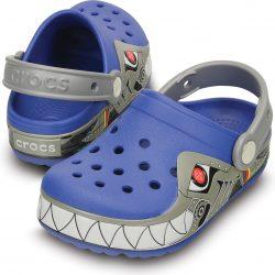 crocslights-robo-shark-clog