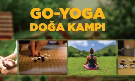 Çocuklar için Go-Yoga Doğa Kampı 73