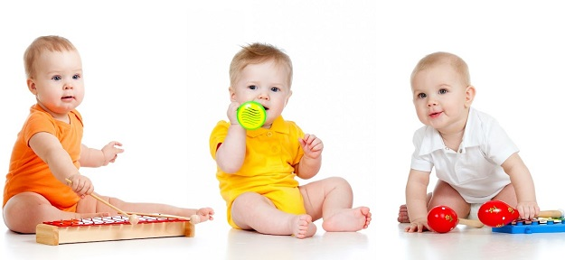 müziğin bebek gelişimine etkisi