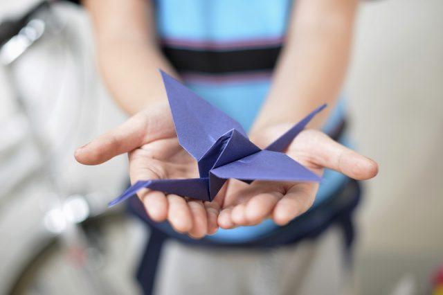 Çocuklar Neden Origami Yapmalı