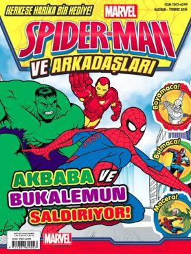 spiderman-ve-arkadaşları-haziran-temmuz-2015