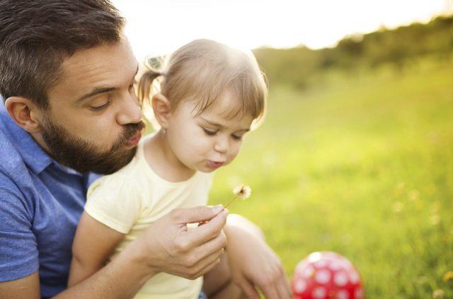 Ebeveyn ve Çocuk Tatil