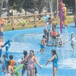 Adana Su Oyun Parkı