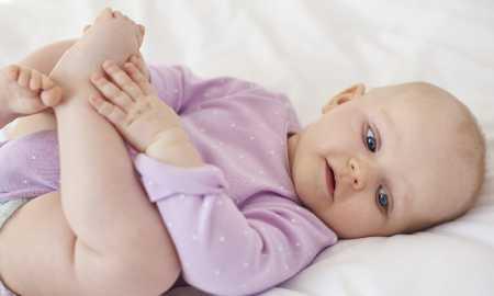 bebeklerde görülen cilt problemleri