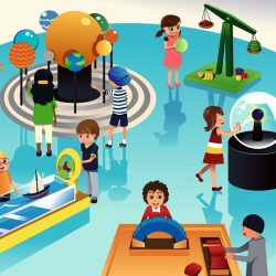 Çocuk Enerji Müzesi