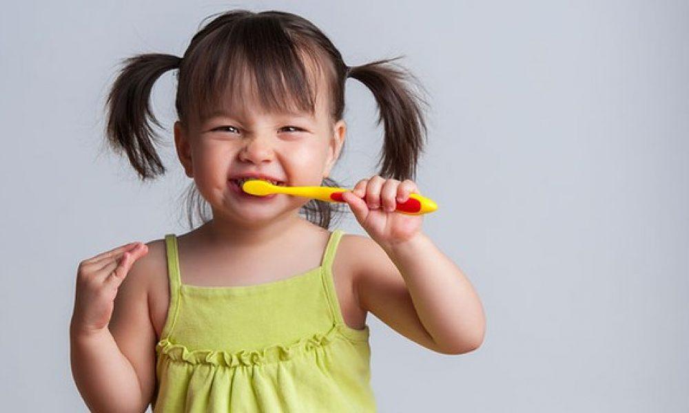 Çocukların Diş Bakımı için Yaz Önerileri