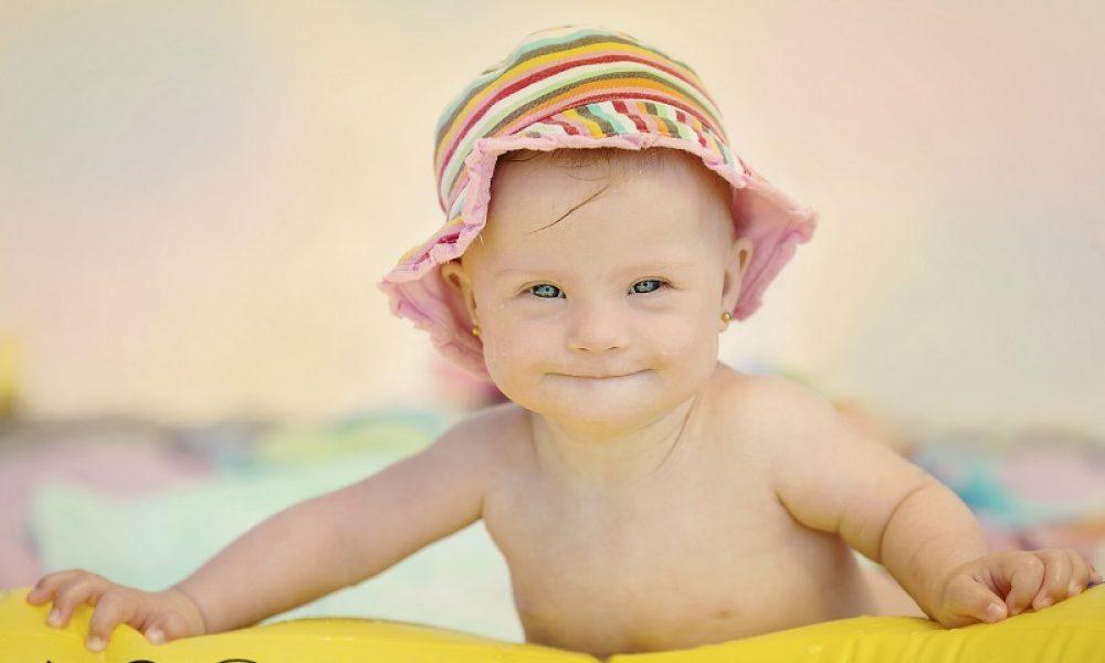 Bebekleri Zararlı Güneş Işınlarından Koruma Yolları