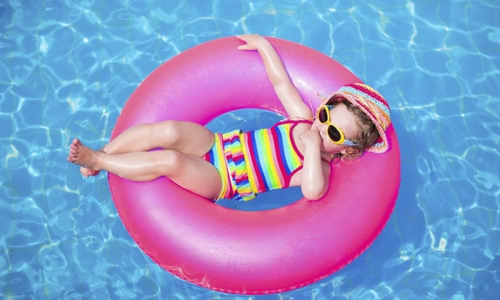 Havuzlar, Çocuk Sağlığını Tehdit Ediyor 71