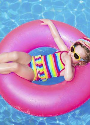 Havuzlar Çocuk Sağlığını Tehdit Ediyor