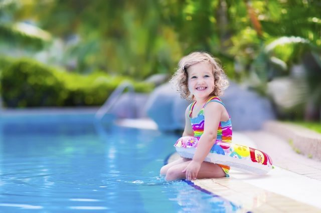 Havuzlarda Bulaşıcı Hastalık Riski