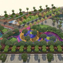 İzmir Çocuk Dostu Park
