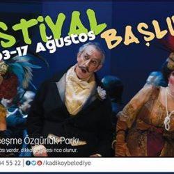 Kadıköy Tiyatro Festivali