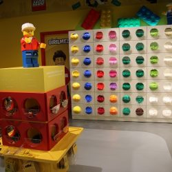 Legoland Discovery Centre İstanbul (54)