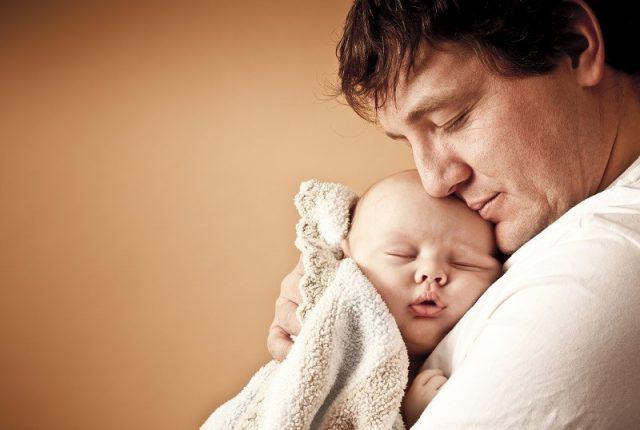 Bebekler ve Babalar