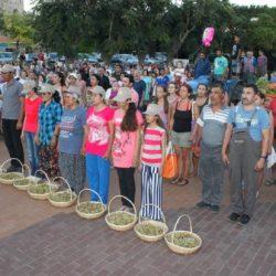 17. Bozcaada Kültür Sanat ve Bağbozumu Festivali 3-6 Eylül'de
