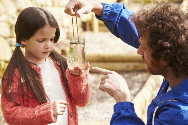 çocuklarda zihinsel gelişim