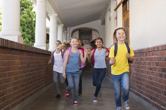 Çocuk Gelişimi ve Okul